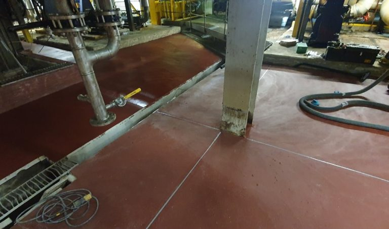 Resin Flooring Norfolk 04