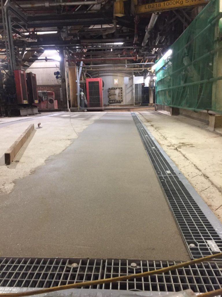 Industrial Resin Flooring 03