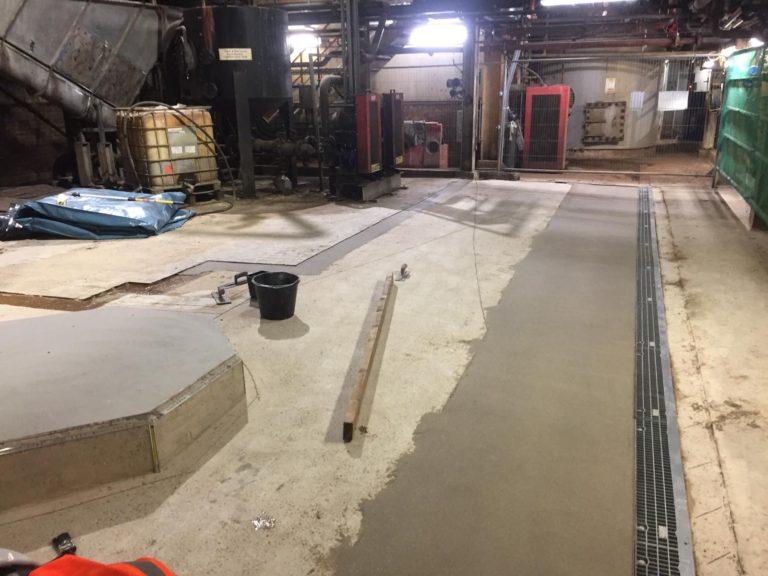 Industrial Resin Flooring 05
