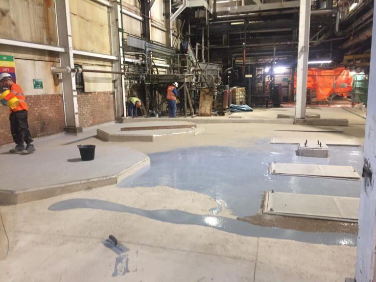 Industrial Resin Flooring 06