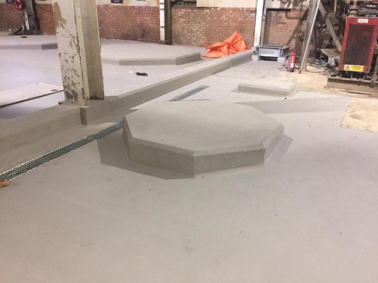 Industrial Resin Flooring 09