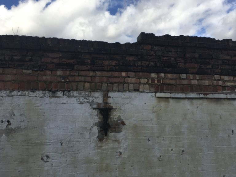 Party Wall Waterproofing 04