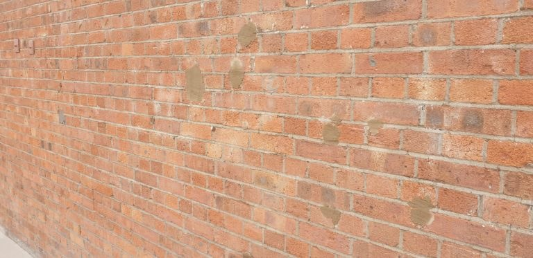 Party Wall Waterproofing 05
