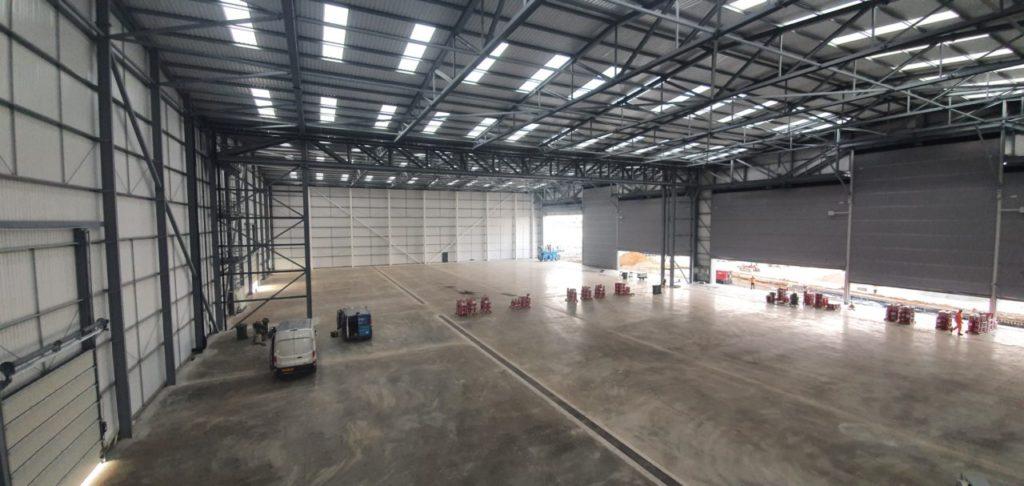 Aircraft Hangar Flooring 01